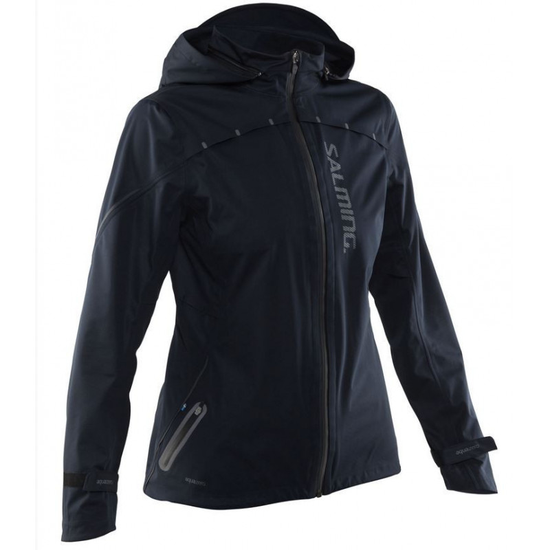 Salming Abisko Rain Woman Jacket - Senior