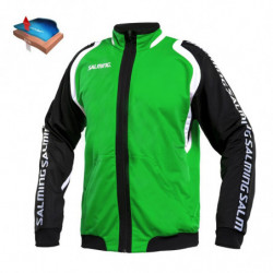 Salming Taurus WCT Suit/Jacket - Junior