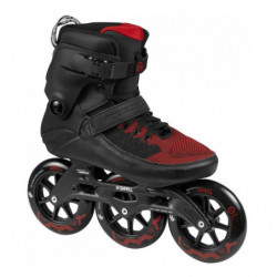 Powerslide Swell Trinity 125 fitness skates - Senior