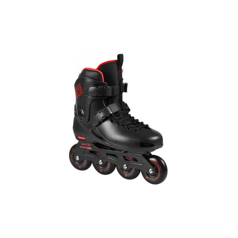 Powerslide Metropolis 80 freeskate inline skates - Senior