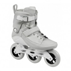 Powerslide Swell Trinity 100 fitness skates - Senior