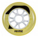 Powerslide Prime wheels for hockey inline skates