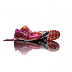 Salming Miles women running shoes - Senior