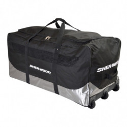 Sherwood GS650 Goalie Wheel Bag hockey equipment bag - Senior
