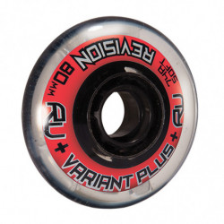 Revision V-Plus wheels for hockey inline skates