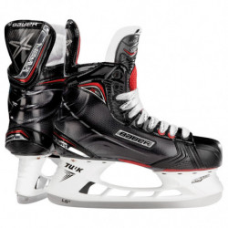 Bauer Vapor X800 Junior hockey ice skates - '17 Model