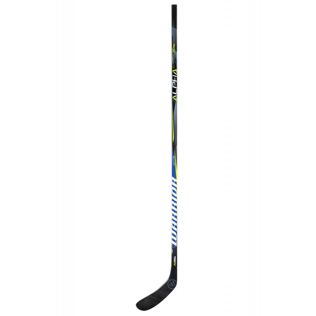 Warrior Alpha QX PRO  composite hockey stick - Junior