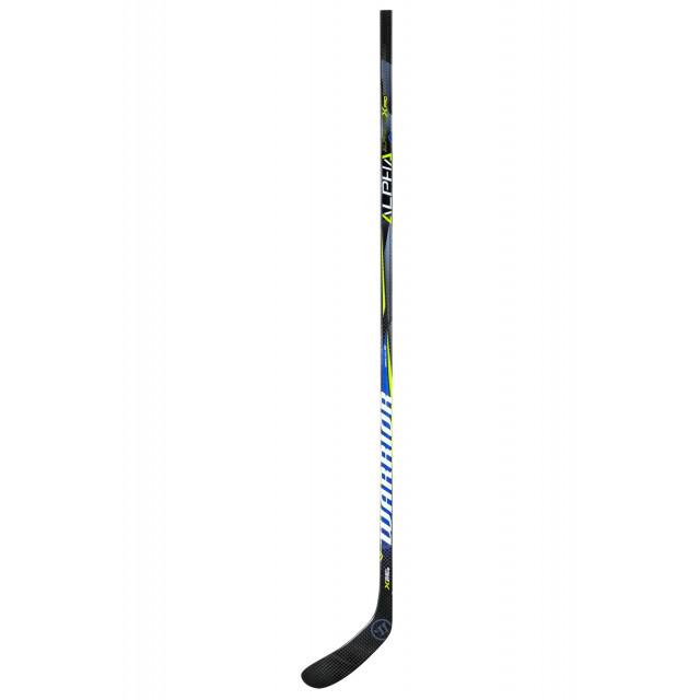 Warrior Alpha QX PRO  composite hockey stick - Junior