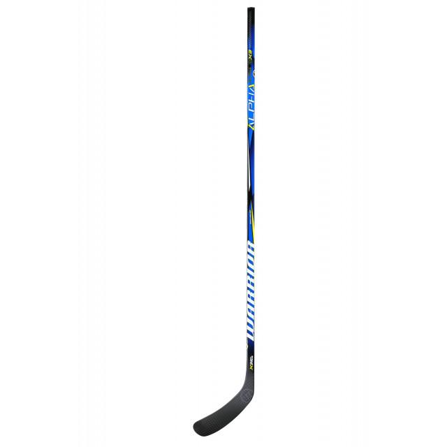 Warrior Alpha QX3 composite hockey stick - Senior