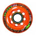 Labeda Addiction XXX wheels for hockey inline skates