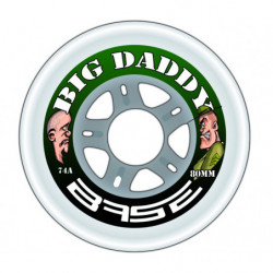 Base Indoor Big Daddy wheel
