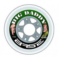 Base Indoor Big daddy wheels