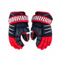 Warrior Alpha QX  hockey gloves - Senior