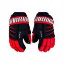 Warrior Alpha QX3 hockey gloves - Senior