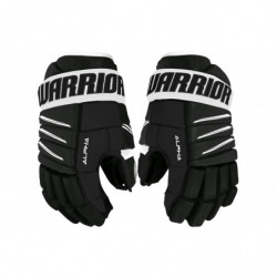 Warrior Alpha QX3 hockey gloves - Senior