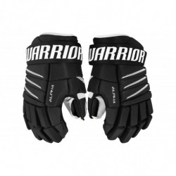 Warrior Alpha QX4 hockey gloves - Senior