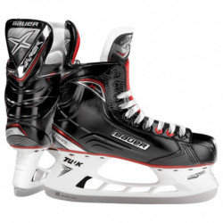 Bauer Vapor X500 Senior hockey ice skates - '17 Model