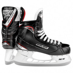 Bauer Vapor X400 Senior hockey ice skates - '17 Model