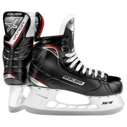 Bauer Vapor X400 Junior hockey ice skates - '17 Model