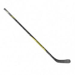 Bauer Supreme 1S Intermediate Grip composite hockey stick - '17 Model