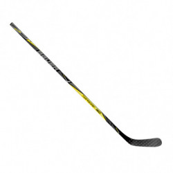 Bauer Supreme S160 Intermediate Grip composite hockey stick - '17 Model