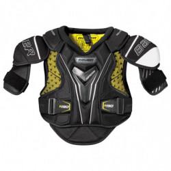 Bauer Supreme S190 Junior hockey shoulder pads - '17 Model