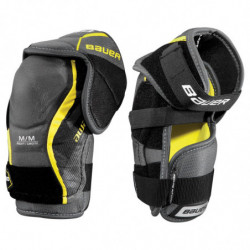 Bauer Supreme 150 Junior hockey elbow pads - '17 Model