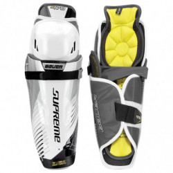 Bauer Supreme 170 Junior hockey shin guards - '17 Model