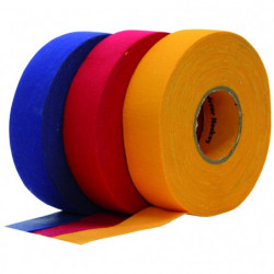 North American tape for stick - Blue, Red,Gold,Pink, Yellow