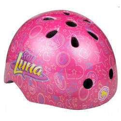 Powerslide Allround Disney Soy Luna  helmet for inline skating