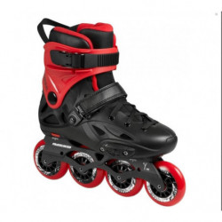 Powerslide Imperial Basic 80 freeskate inline skates - Senior