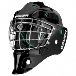 Bauer NME 4 hockey goalie mask - Junior