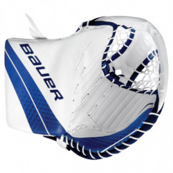 BAUER Supreme S190 hockey goalie catcher - Senior