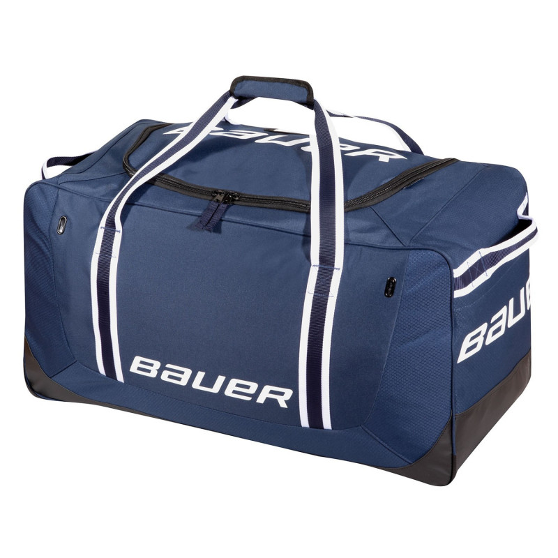 Bauer 650 S Wheeled Hockey Bag Senior