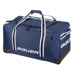 """Bauer 650 """"M"""" wheeled hockey bag - Senior"""