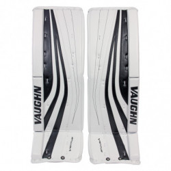 Vaughn Ventus SLR PRO hockey goalie leg pads - Senior