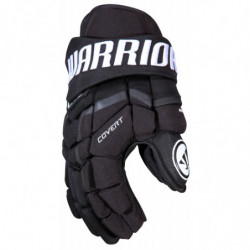 Warrior Covert QRL PRO hockey gloves - Junior