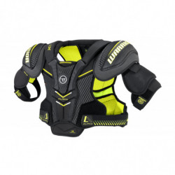Warrior Alpha QX hockey shoulder pads - Junior