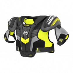 Warrior Alpha QX PRO hockey shoulder pads - Junior