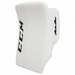 CCM  retroflex Custom Jeff Frazee hockey goalie blocker  - Senior