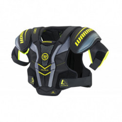Warrior Alpha QX3 hockey shoulder pads - Junior