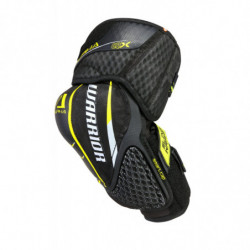 Warrior Alpha QX hockey elbow pads - Junior
