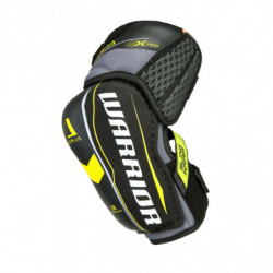 Warrior Alpha QX PRO hockey elbow pads - Junior