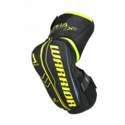 Warrior Alpha QX3 hockey elbow pads - Senior