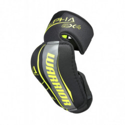 Warrior Alpha QX4 hockey elbow pads - Junior