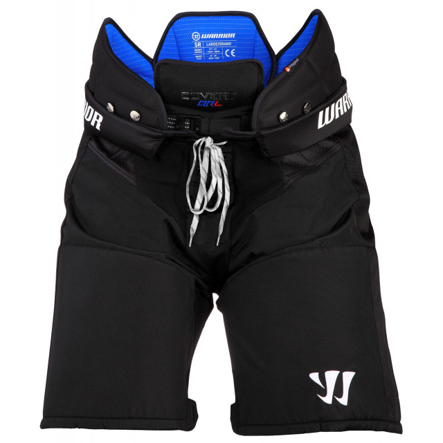 Warrior Covert QRL hockey pants - Senior