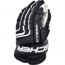 Fischer CT850 Hockey Gloves - Senior