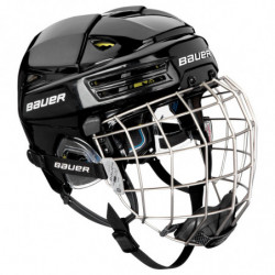 Bauer RE-AKT 200 Combo hockey helmet - Senior