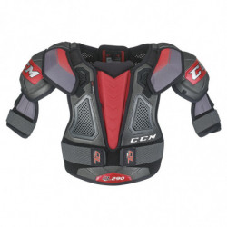 CCM QL290 hockey shoulder pads - Junior