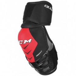 CCM QL250 hockey elbow pads - Senior